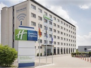 Holiday Inn Express Messe, Munchen