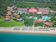 Hotel Belconti Resort, Belek