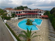 Alexandros Palace Hotel Suites, Ouranoupolis Tripity