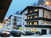 Appartments Chalet Sofie, Ischgl