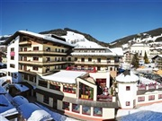 Alpinresort Sport Spa, Saalbach