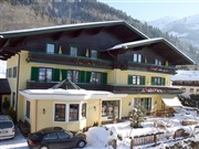 Ihre Pension Trauner, Kaprun