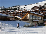 Mgm Residence Les Chalets Du Forum, Courchevel