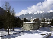 Apartment Village Solaria, Davos