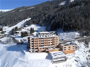 Apparthotel Schillerhof, Bad Gastein