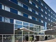 Novotel City West, Zurich
