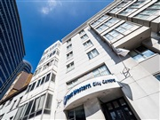 Best Western City Centre, Bruxelles