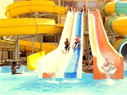 Hotel King Tut Aqua Park Beach Resort, Hurghada