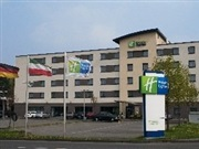 Hotel Holiday Inn Express Cologne Mulheim, Cologne Koln