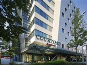 Courtyard By Marriott Prague Flora, Praga