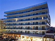 Hotel Manousos, Rhodes All Locations
