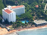 Hotel Club Grand Efe, Ozdere