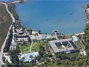 Hotel Crystal Green Bay Resort Spa, Bodrum
