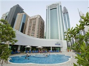 Hotel Towers Rotana, Dubai