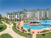 Hotel Emerald Beach Resort Spa, Nessebar