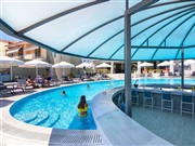 Hotel The Dome Luxury, Limenaria