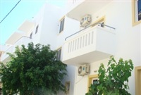 Diamond Apartments, Hersonissos