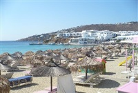 Hotel Mykonos Palace, Mykonos All Locations