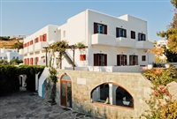 Hotel Psarou Beach, Mykonos All Locations