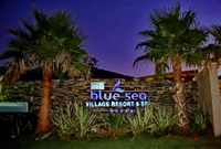 Hotel Blue Sea Village Resort, Creta