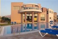 Chc Gouves Sea Mare Hotel Suites, Creta