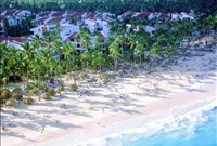 Hotel Occidental Grand Punta Cana, Punta Cana