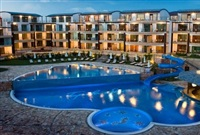 Hotel Topola Skies Golf Spa Resort, Balcik