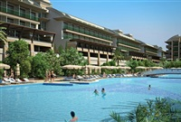 Crystal Waterworld Resort Spa, Belek