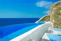 Cavo Tagoo Hotel, Mykonos All Locations