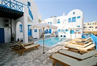 Sea Side Hotel, Insula Santorini