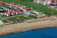 Seagate Resort, Belek