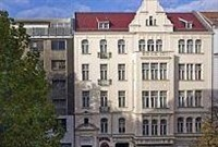 Grand City Hotel Berlin Zentrum, Berlin