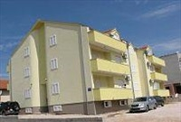 Appartement Posseidon, Vodice