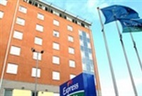 Hotel Holiday Inn Express London Earl S Court, Londra