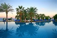 Azia Resort And Spa, Statiunea Paphos