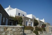 Hotel Pietra E Mare, Mykonos All Locations