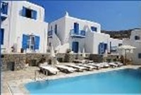 Hotel Princess Of Mykonos, Mykonos All Locations