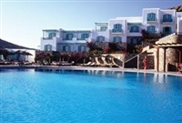 Hotel Myconian Imperial Resort Villas, Mykonos All Locations