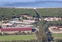Horse Country Resort Congress Spa, Oristano