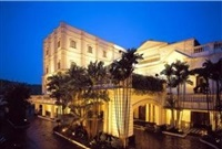 Hotel Oberoi Grand, Calcutta