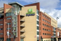 Hotel Holiday Inn Express Glasgow City Riverside, Glasgow