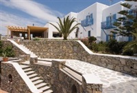 Vencia, Mykonos All Locations