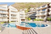 Blue Horizon Apartments, Budva