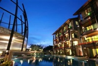 Hotel Red Ginger Chic Resort, Orasul Krabi