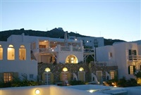 Kivotos Clubhotel Superior, Mykonos All Locations
