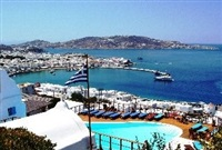 Mykonos View Hotel, Mykonos All Locations