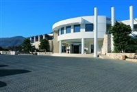 Grand Hotel Holiday Resort, Hersonissos