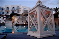 Hotel Manoulas Beach, Mykonos All Locations