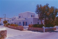 Hotel Anemos Apartments, Mykonos All Locations