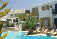 Hotel Semeli, Mykonos All Locations